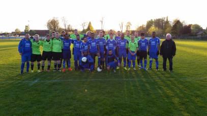 BW Schwege_Fußball verbindet
