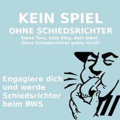 Schiedsrichter BW Schwege