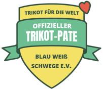 BW Schwege offizieller Trikotpate