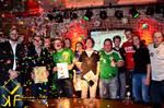 BW Schwege Fußballerin des Jahres mit allen Geehrten