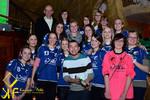 BW Schwege - unser Team im Alando bei der Players Party