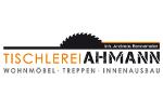 Sponsor BW Schwege Tischlerei Ahmann