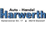 Sponsor BW Schwege Autohandel Harwerth