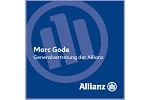 Sponsor BW Schwege Allianz Marc Gode